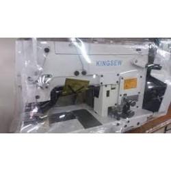 Caseadeira Industrial Convencional Marca King Sew KS-T782