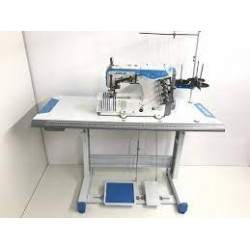 Galoneira Industrial Direct Drive Marca Jack W4