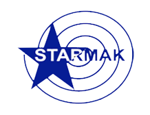 Starmakbh Maquinas