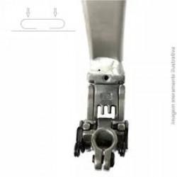 Aparelho de Adidas - 2.5 com Calcador 6.4 para Galoneira Industrial