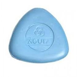 Giz Águia Triangulo Cor Azul