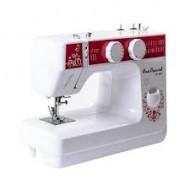 Máquina de Costura Doméstica Marca Sun Special Modelo SS 988 Red
